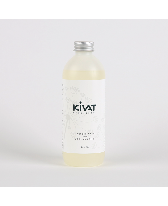KIVAT laundry wash for wool...
